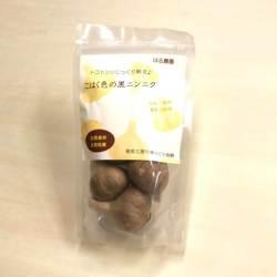 熟成黒にんにく(100g)
