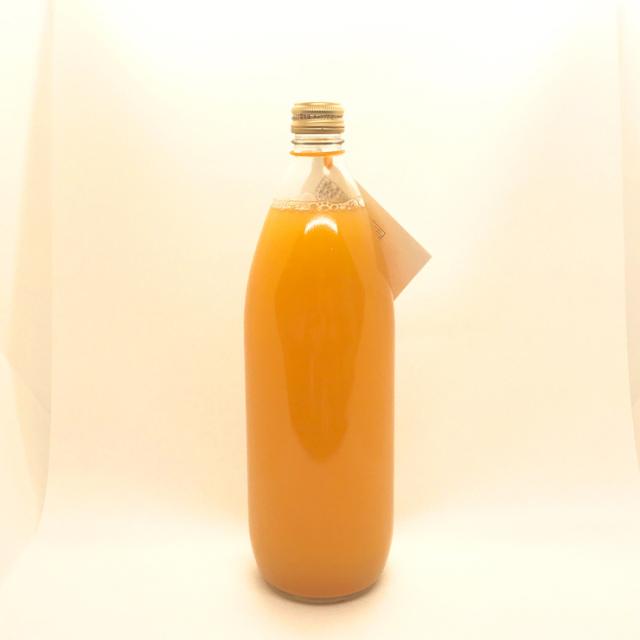木村先生リンゴジュース1本イメージ