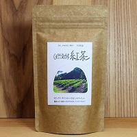 自然発酵 紅茶ティーパック
